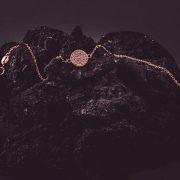 Ellie – Rose gold bracelet (3)